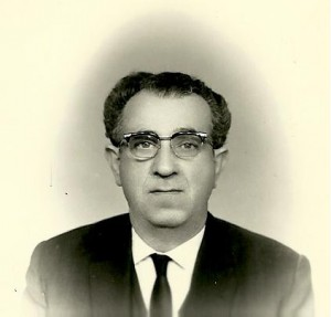 אליעזר גולדפרב